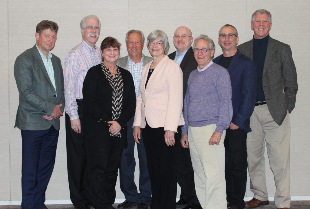 SIDM Board of Directors