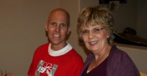 Chad and Susie Becken