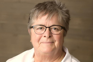 Lyn Behnke