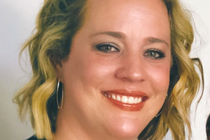 Sarah Kiehl