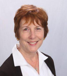 Peggy Zuckerman