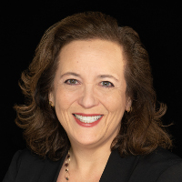 Helen Burstin