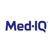 Med IQ logo