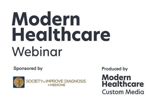 modernhealthcare webinar