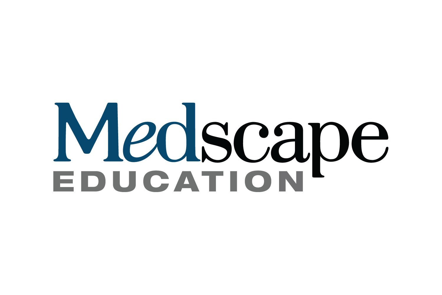 Medscape Education logo