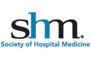 Society of Hospital Medicine logo