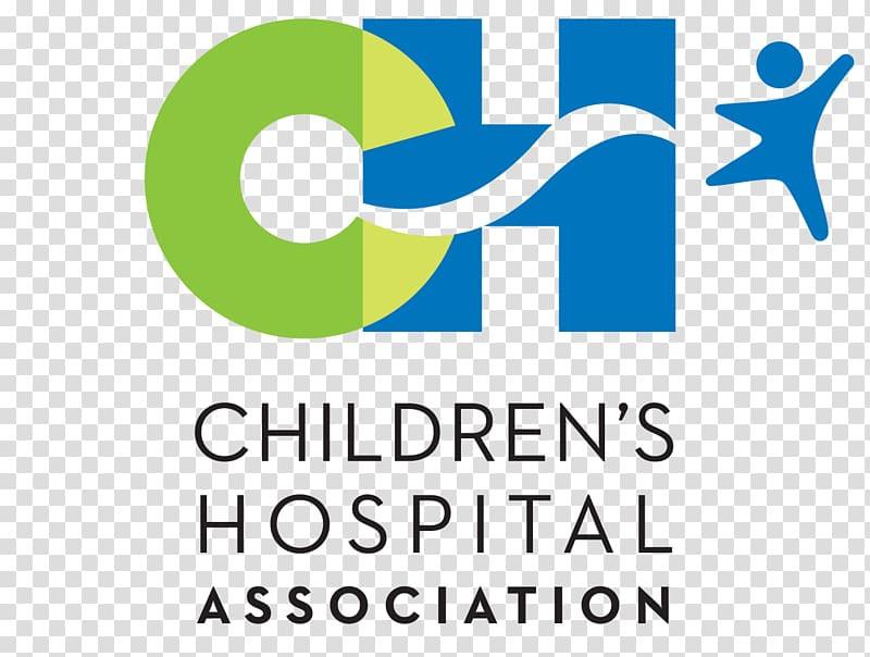 Children's Hospital Association logo