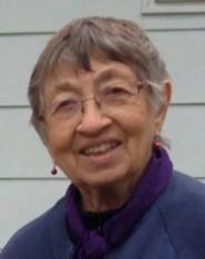 Mildred Barker