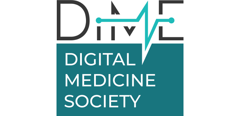 Digital Medicine Society logo