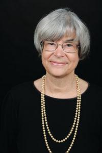 Ruth Ryan, RN, BSN, MSW, CPHRM