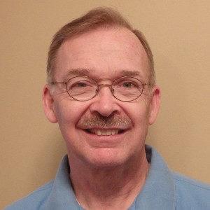 Barry McKeown