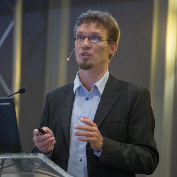 EuroDEM Conference Speaker