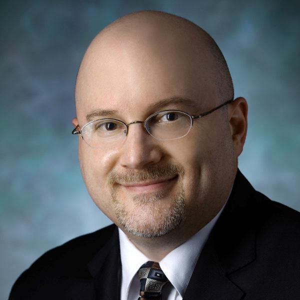 David E. Newman-Toker, MD, PhD