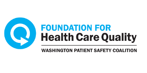 Washington Patient Safety Coalition logo